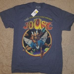Other - Joust Game Graphic Tee